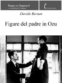 Cover Figure del padre in Ozu