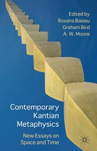 Cover Contemporary Kantian Metaphysics