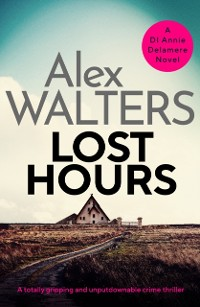 Cover Lost Hours