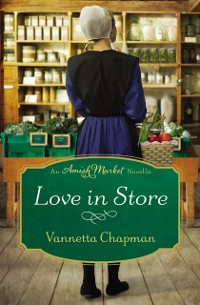 Cover Love in Store