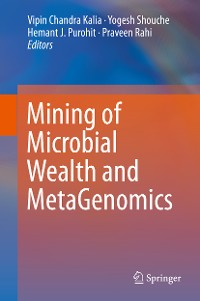 Cover Mining of Microbial Wealth and MetaGenomics