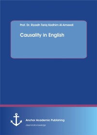 Cover Causality in English
