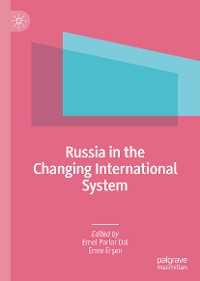 Cover Russia in the Changing International System