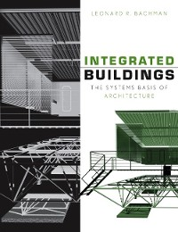 Cover Integrated Buildings
