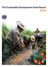 Cover The Sustainable Development Goals Report 2018