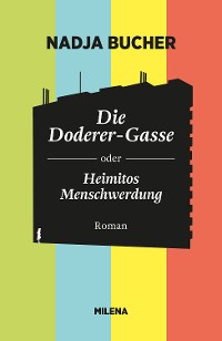 Cover DIE DODERER-GASSE
