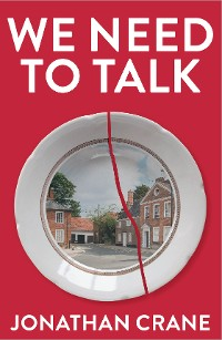 Cover We Need to Talk