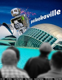 Cover Palookaville