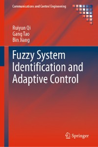 Cover Fuzzy System Identification and Adaptive Control