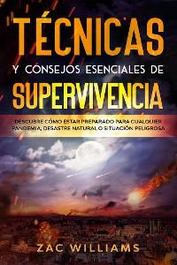 Cover Técnicas y consejos esenciales de supervivencia