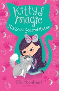 Cover Kitty's Magic 1