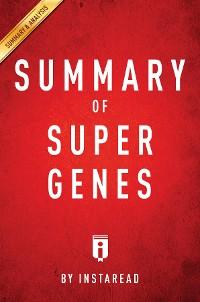 Cover Summary of Super Genes