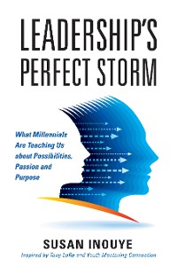 Cover Leadership's Perfect Storm