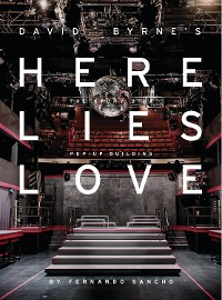 Cover Here Lies Love