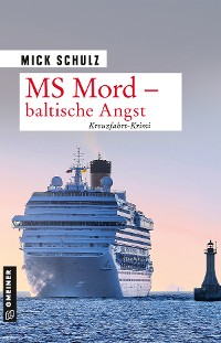 Cover MS Mord - Baltische Angst