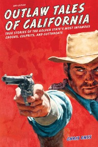 Cover Outlaw Tales of California