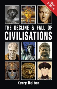 Cover The Decline And Fall of Civilizations
