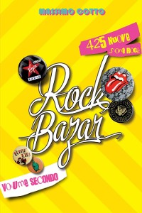 Cover Rock Bazar Volume Secondo