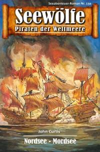 Cover Seewölfe - Piraten der Weltmeere 159