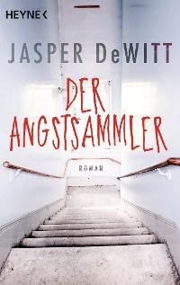 Cover Der Angstsammler