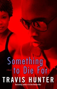 Cover Something to Die For