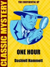 Cover One Hour
