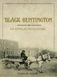 Cover Black Huntington