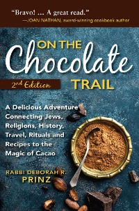 Cover On the Chocolate Trail