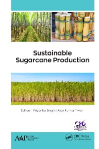 Cover Sustainable Sugarcane Production