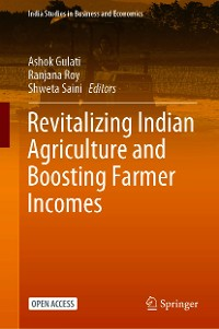 Cover Revitalizing Indian Agriculture and Boosting Farmer Incomes