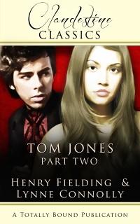 Cover Tom Jones: Part Two