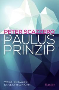 Cover Das Paulus-Prinzip