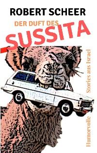Cover Der Duft des Sussita