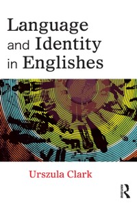 Cover Language and Identity in Englishes