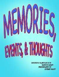 Cover Memories, Events, & Thoughts