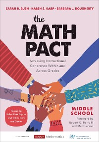 Cover The Math Pact, Middle School