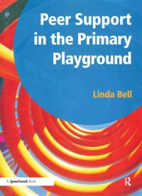 Cover Peer Support in the Primary Playground