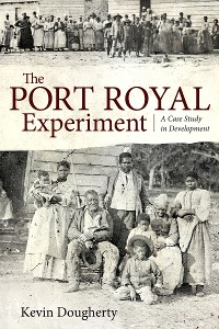 Cover The Port Royal Experiment