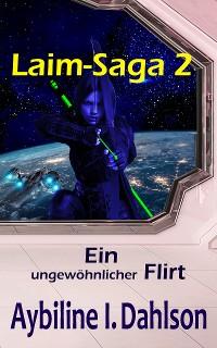 Cover Ein ungewöhnlicher Flirt