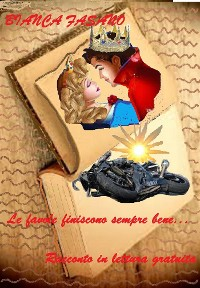 "Cover ""Le favole finiscono sempre bene."""