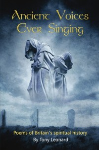 Cover Ancient Voices Ever Singing