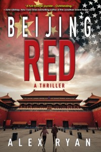 Cover Beijing Red