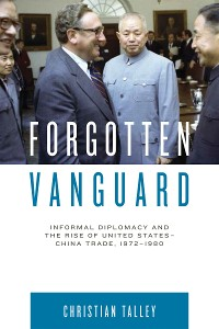 Cover Forgotten Vanguard