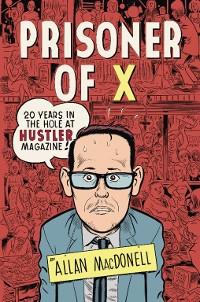 Cover Prisoner of X