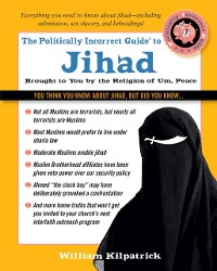 Cover Politically Incorrect Guide to Jihad