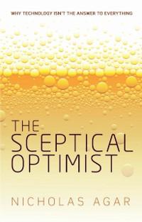 Cover Sceptical Optimist