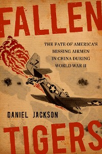 Cover Fallen Tigers