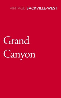 Cover Grand Canyon