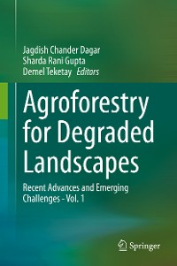 Cover Agroforestry for Degraded Landscapes