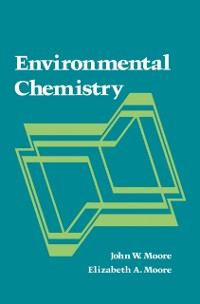 Cover Environmental Chemistry